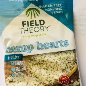 Hemp Hearts Snack Pack