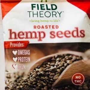 Roasted Hemp Seeds Snack Pack